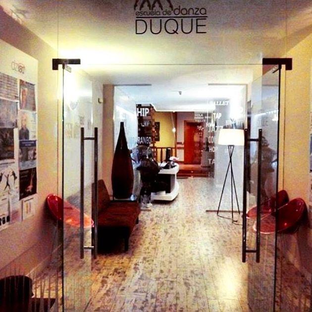 Foto 13 de Clases para profesionales en  | Escuela de Danza Duque