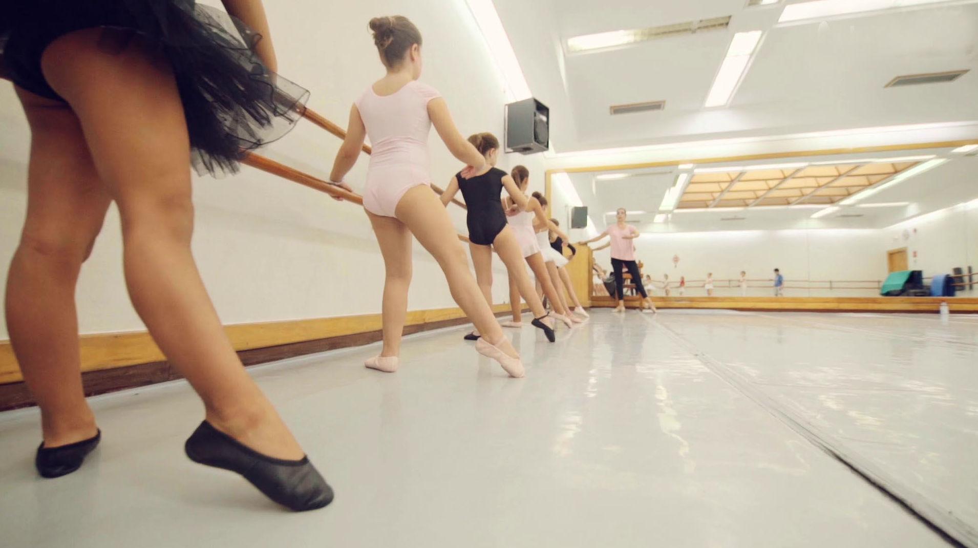 Foto 5 de Clases para profesionales en  | Escuela de Danza Duque