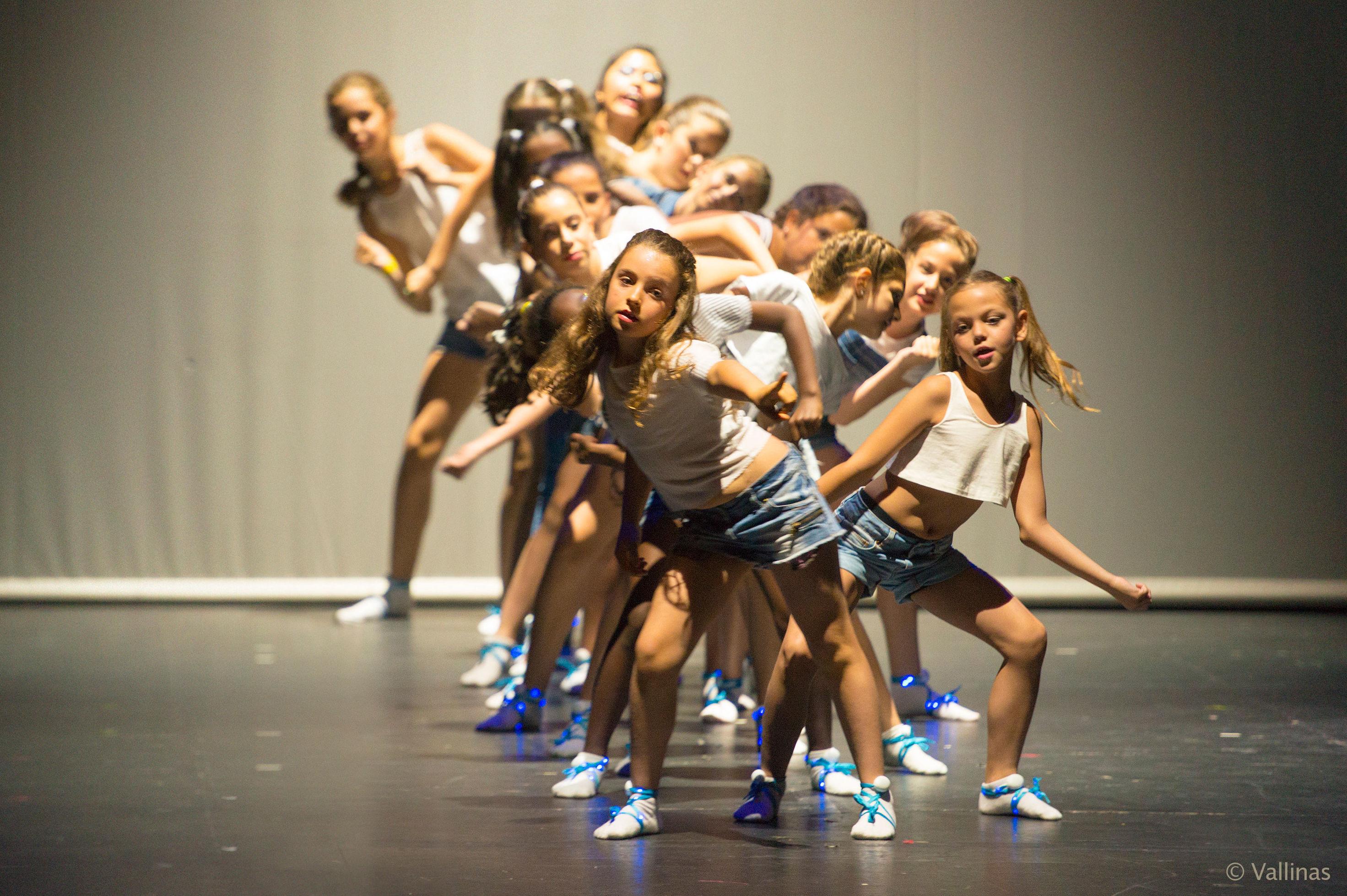 Foto 18 de Clases para profesionales en  | Escuela de Danza Duque