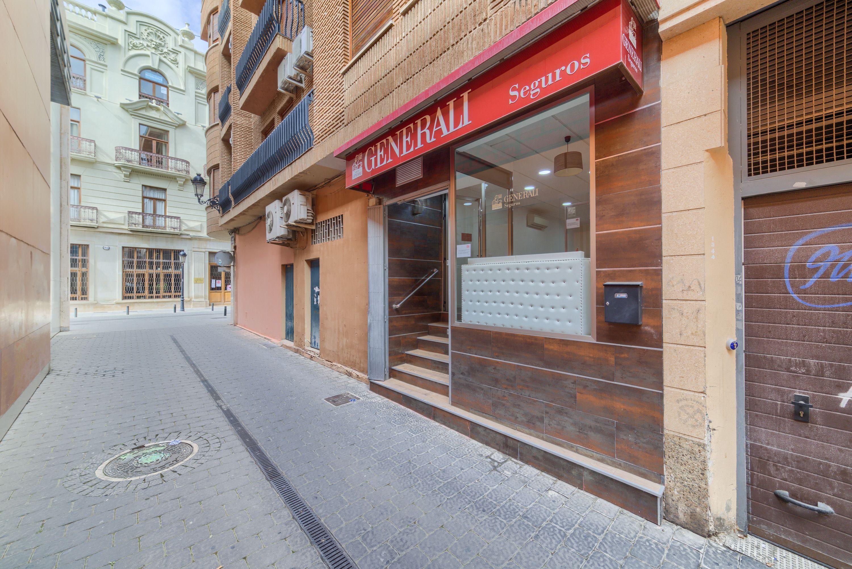 Reformas de locales comerciales en Albacete