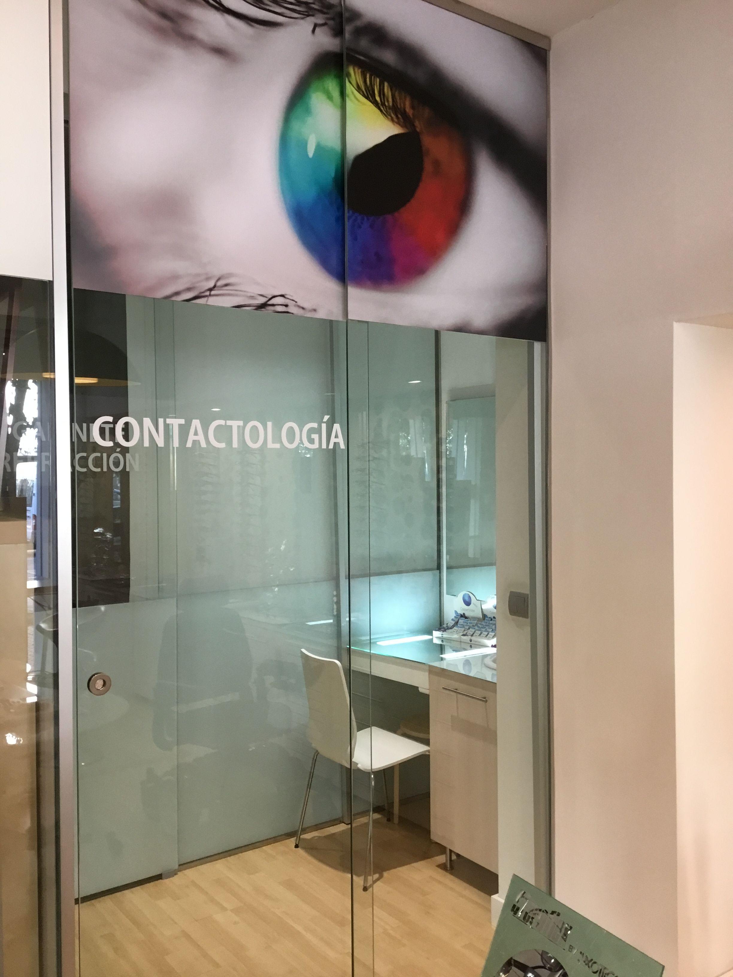 Farmacia con contactología en Sevilla