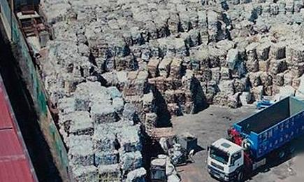 Destrucción de materiales: Servicios de Reciclajes Epa