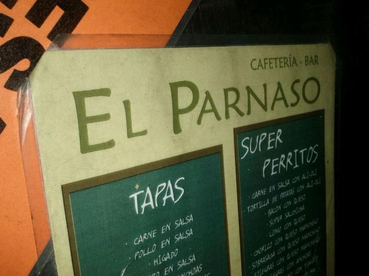 Restaurantes en Melilla