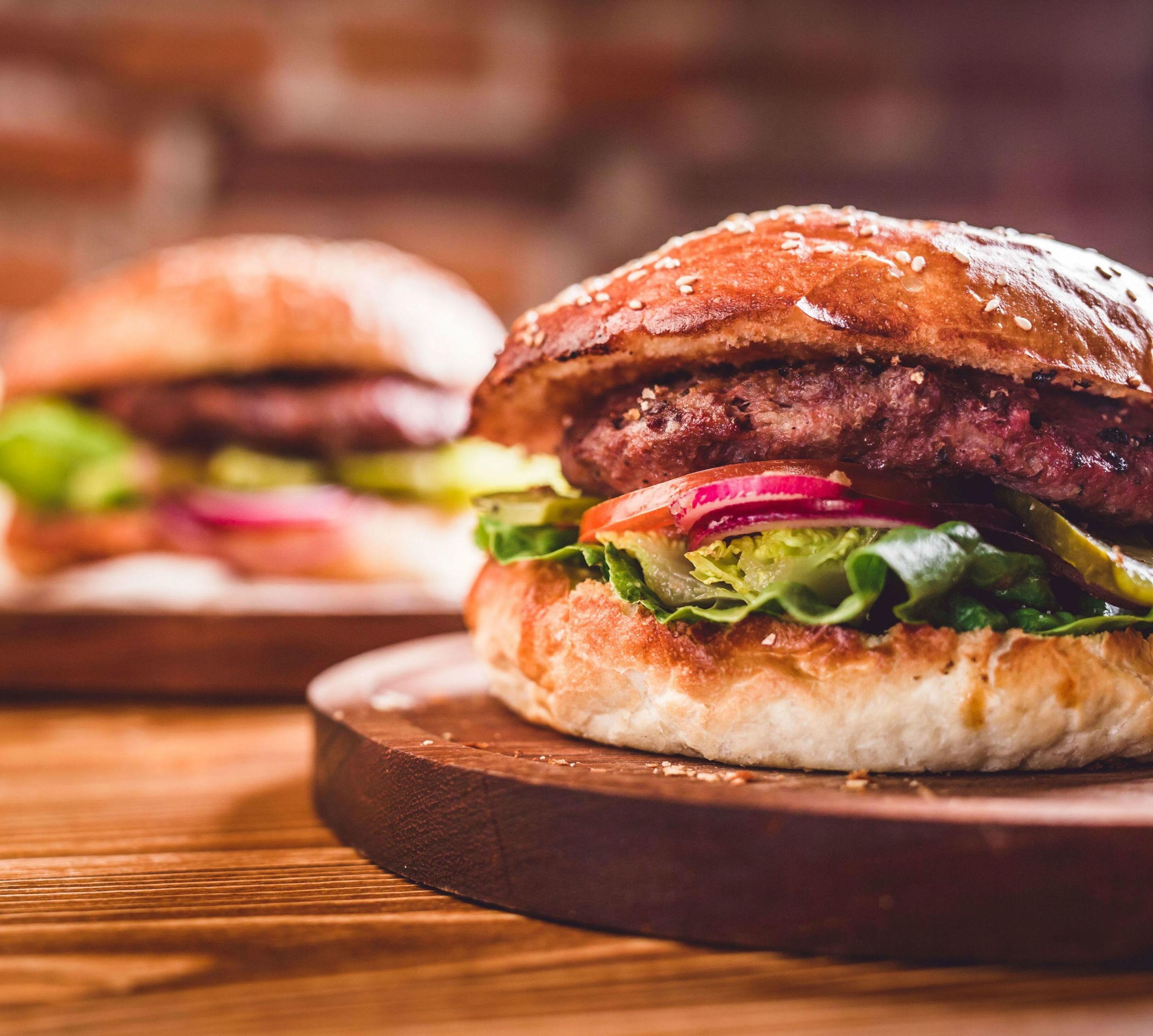 Las mejores hamburguesas de Melilla en El Parnaso
