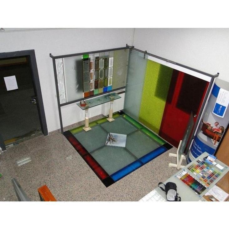 Nuestros servicios: Productos y Servicios de Cristalería Artesana, S.L.