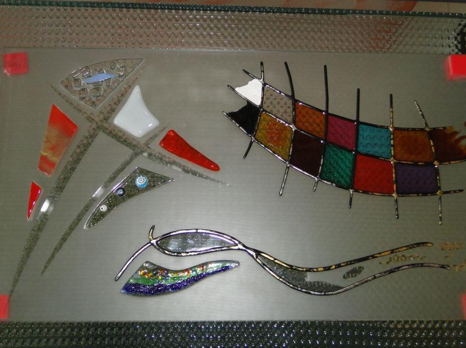 Cristalería Artesana, S.L.