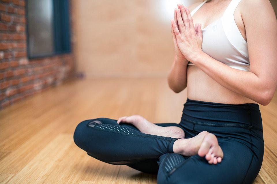 Clases de yoga en Almería