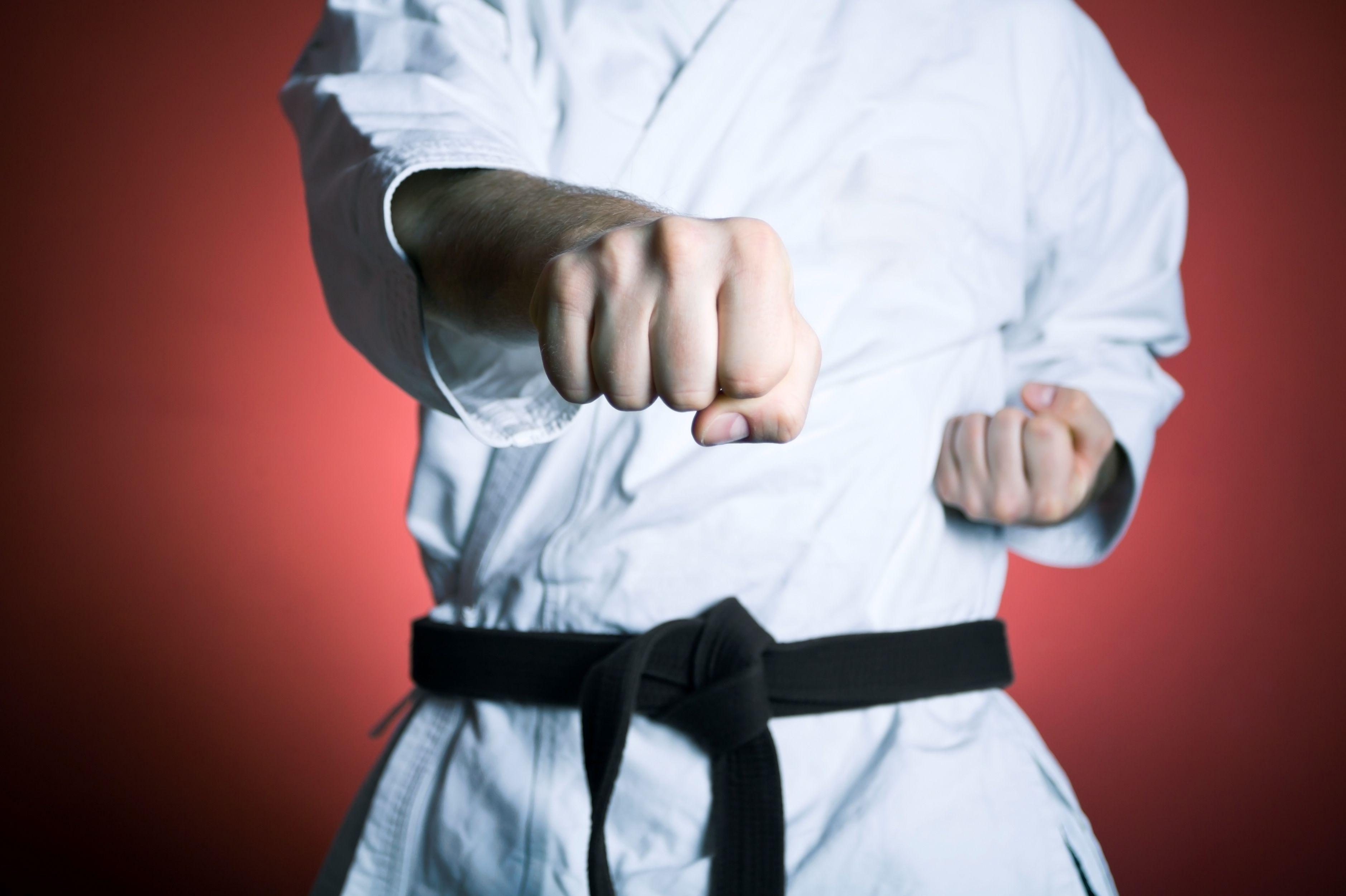 Escuela de artes marciales en  Almería