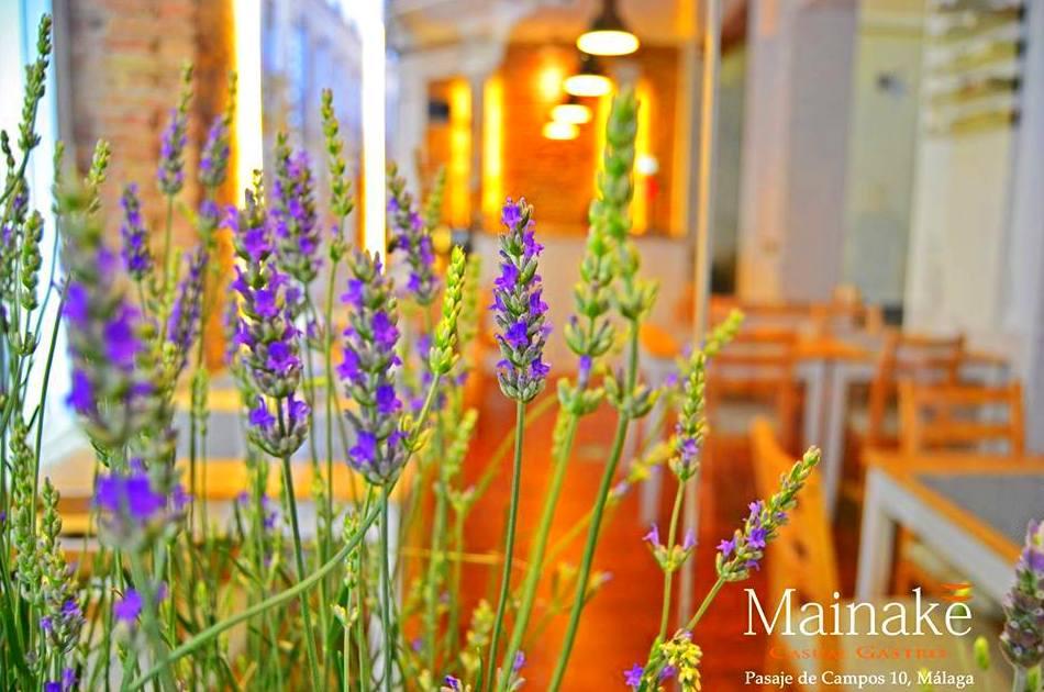 Foto 5 de Vinos y tapas gourmet en Málaga | Mainakê Casual Gastro