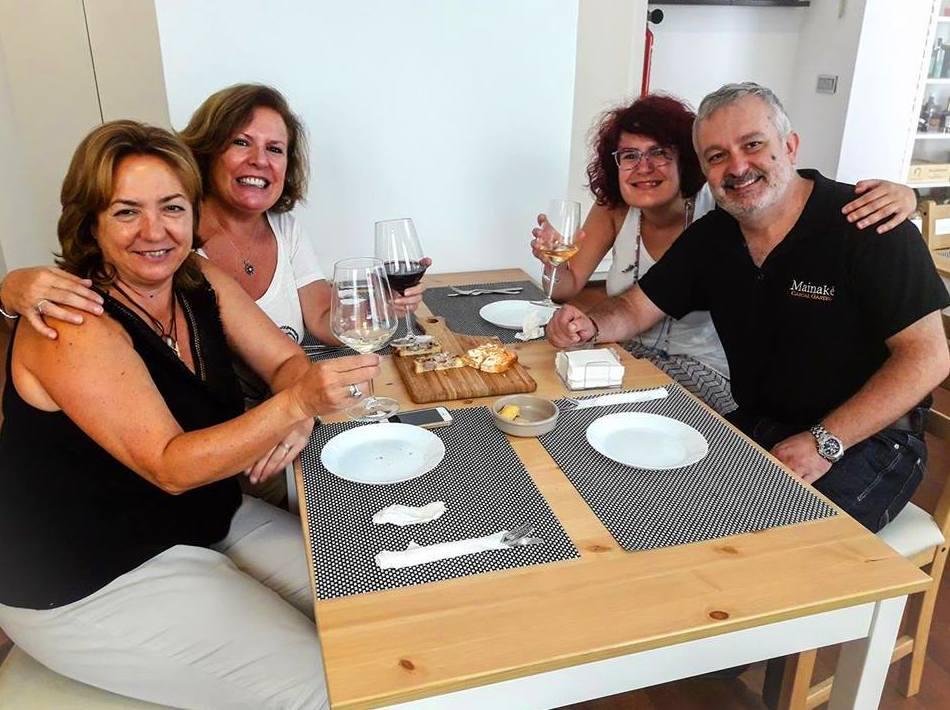 Foto 20 de Vinos y tapas gourmet en Málaga | Mainakê Casual Gastro