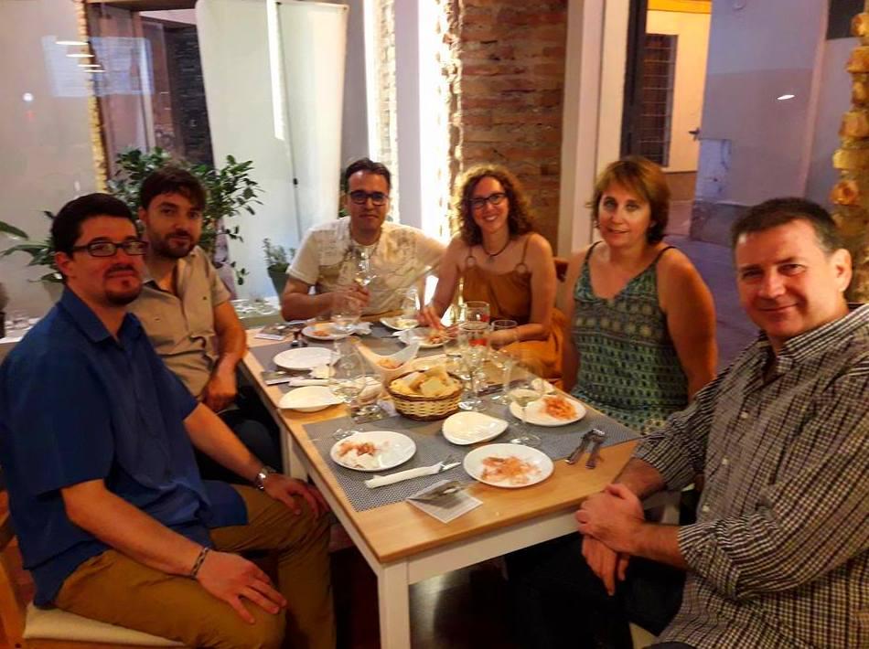 Foto 18 de Vinos y tapas gourmet en Málaga | Mainakê Casual Gastro