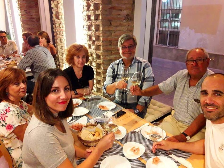 Foto 16 de Vinos y tapas gourmet en Málaga | Mainakê Casual Gastro
