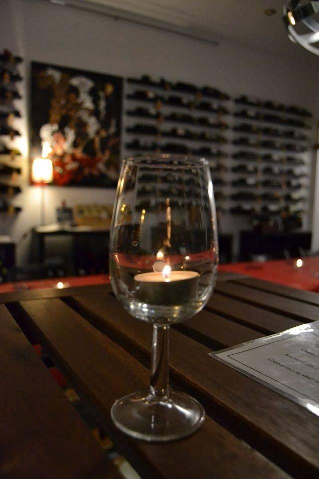 Tienda de vinos en Málaga