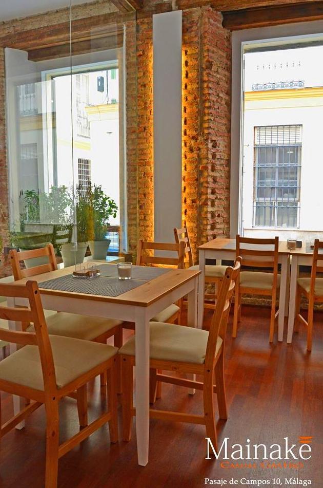 Foto 6 de Vinos y tapas gourmet en Málaga   Mainakê Casual Gastro