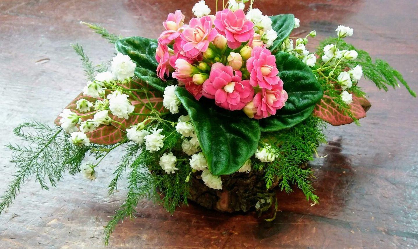 Arreglos florales: Productos y servicios de Floristería Miranda