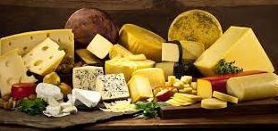 Quesos y Lacteos: Productos de Grupo Salcedo