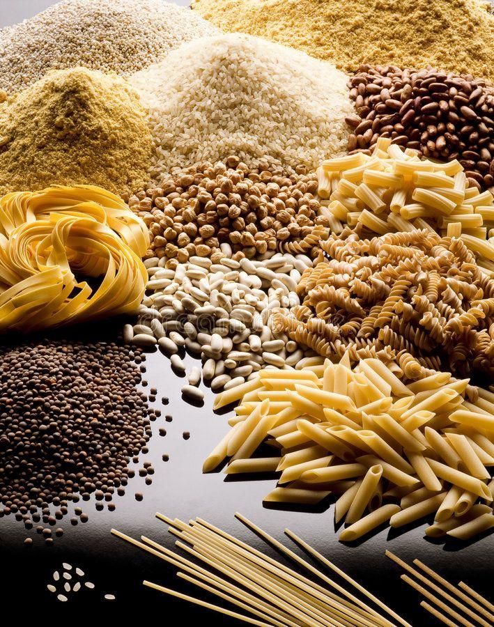 Legumbres, Harinas y Pastas Alimenticias: Productos de Grupo Salcedo