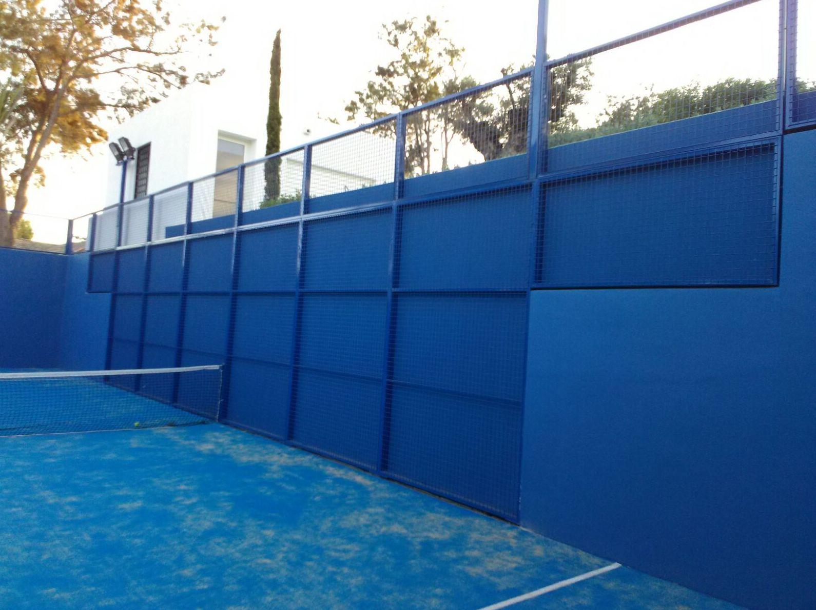 Instalaciones deportivas Utrera Sevilla