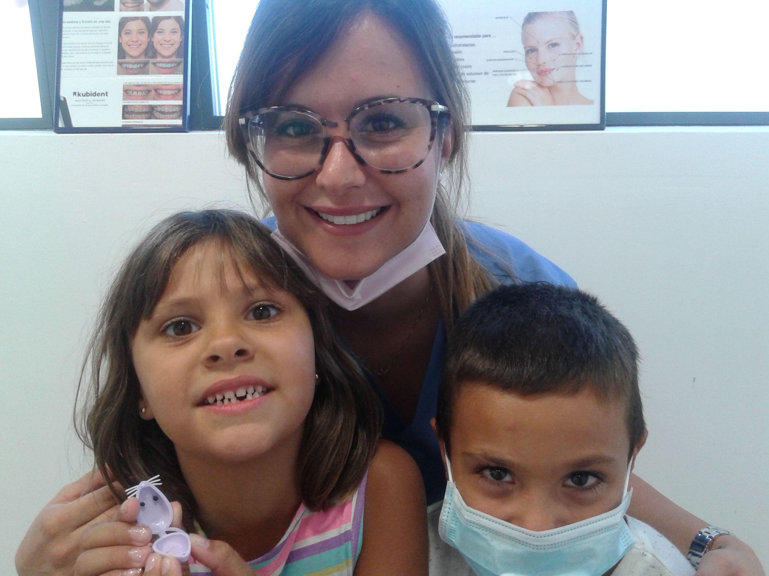 Foto 7 de Clínica dental y servicios de podología en Rivas-Vaciamadrid | Clínica dental y podológica Luna Nueva