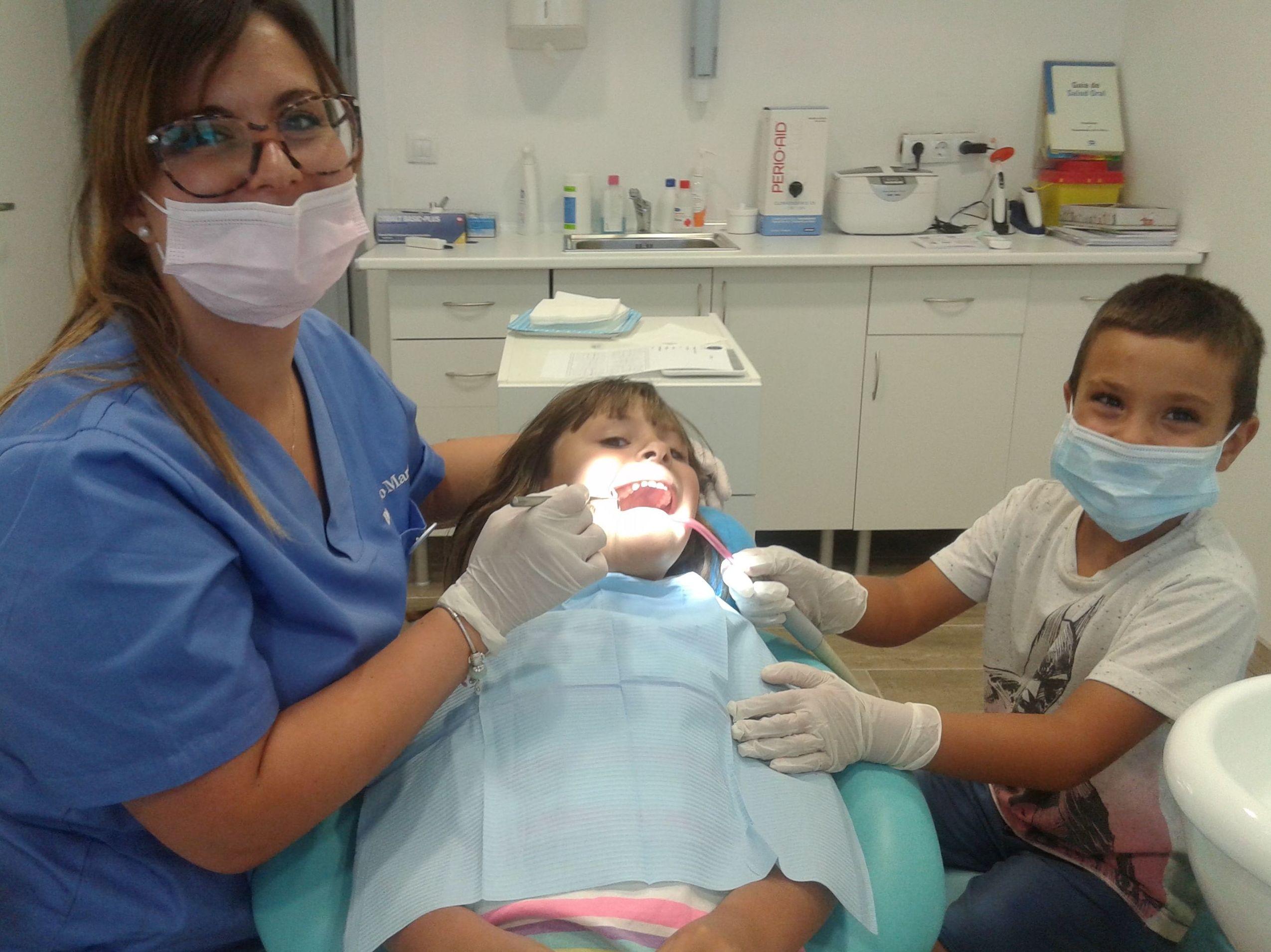 Foto 4 de Clínica dental y servicios de podología en Rivas-Vaciamadrid | Clínica dental y podológica Luna Nueva