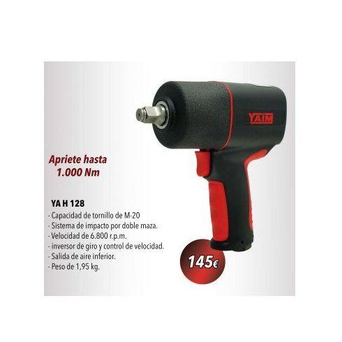 """Llave de Impacto 1/2"""" YA H 128: Productos y servicios de Suministros Martín, S.A."""