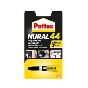 Nural 44 Blister   3 ml: Productos y servicios de Suministros Martín, S.A.