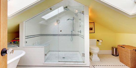 Reformas de baño: Servicios de Abierto por Reformas