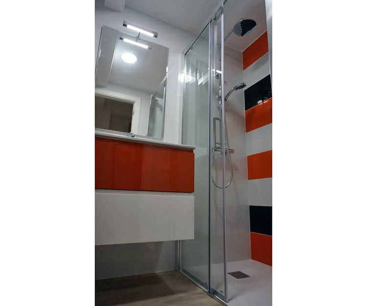 Reformas integrales de cuartos de baño en Calpe