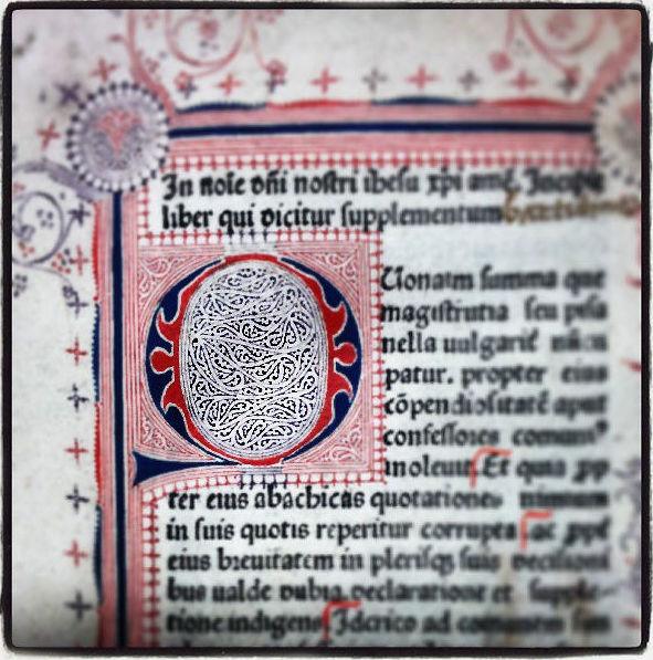 Encuadernación de libros y documentos antiguos en Asturias