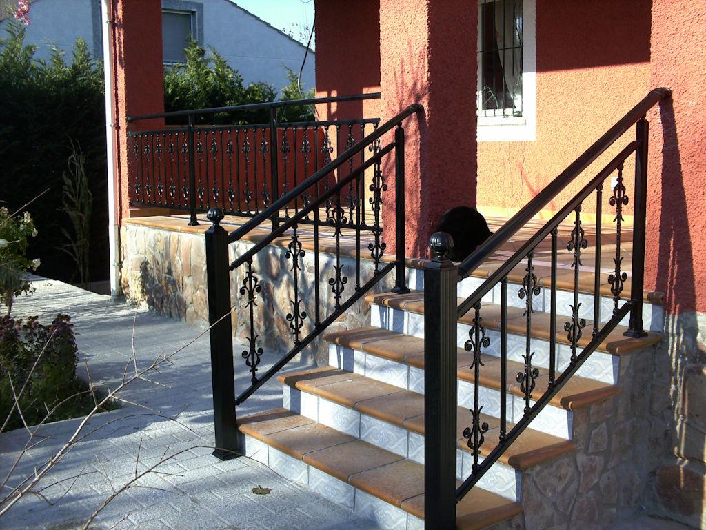 Foto 8 de Carpintería de aluminio, metálica y PVC en Pinto | Aluminco & Panel, S.L.