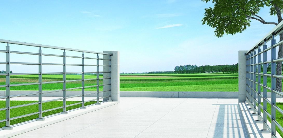 Foto 3 de Carpintería de aluminio, metálica y PVC en Pinto | Aluminco & Panel, S.L.
