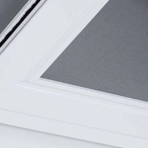 Mosquiteras de aluminio: Productos y Servicios de Aluminco & Panel, S.L.