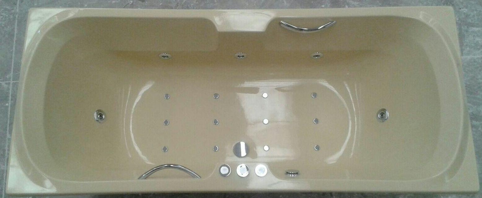 Fábrica de bañeras en Toledo