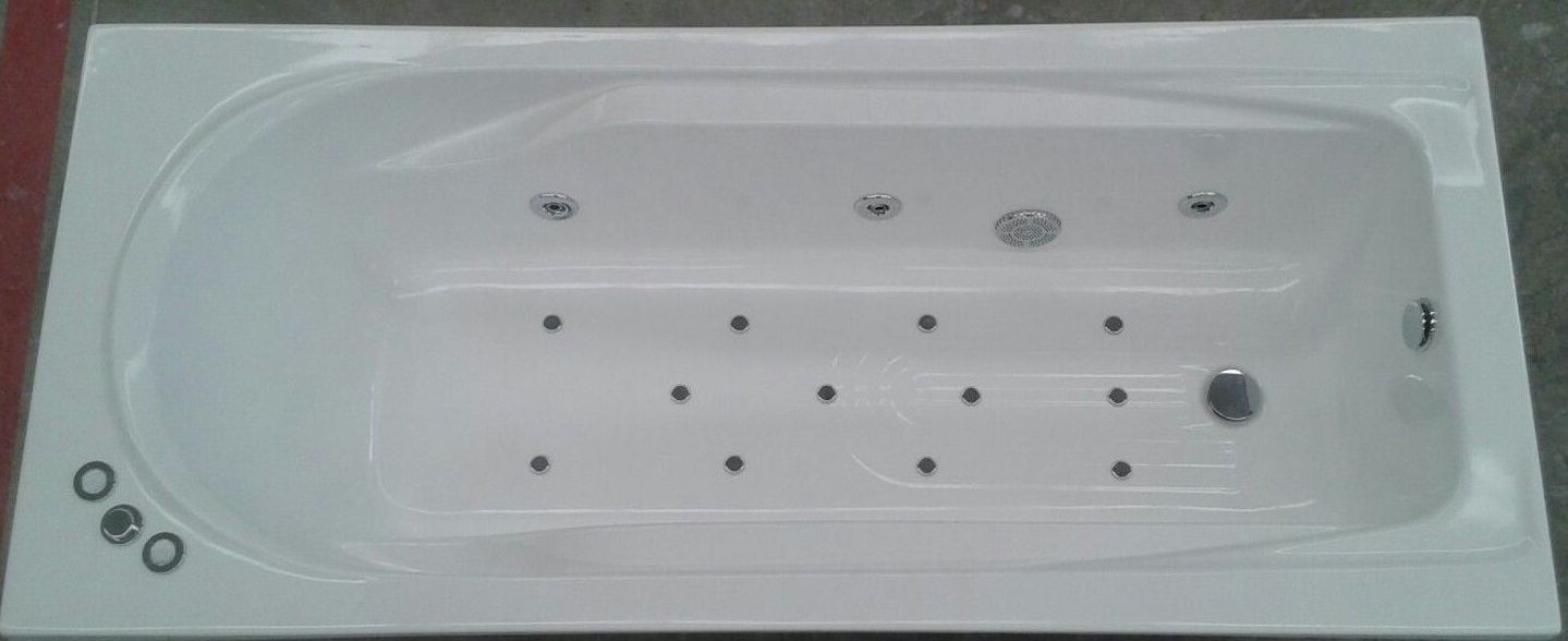 Fábrica de bañeras, hidromasaje, etc..en Toledo