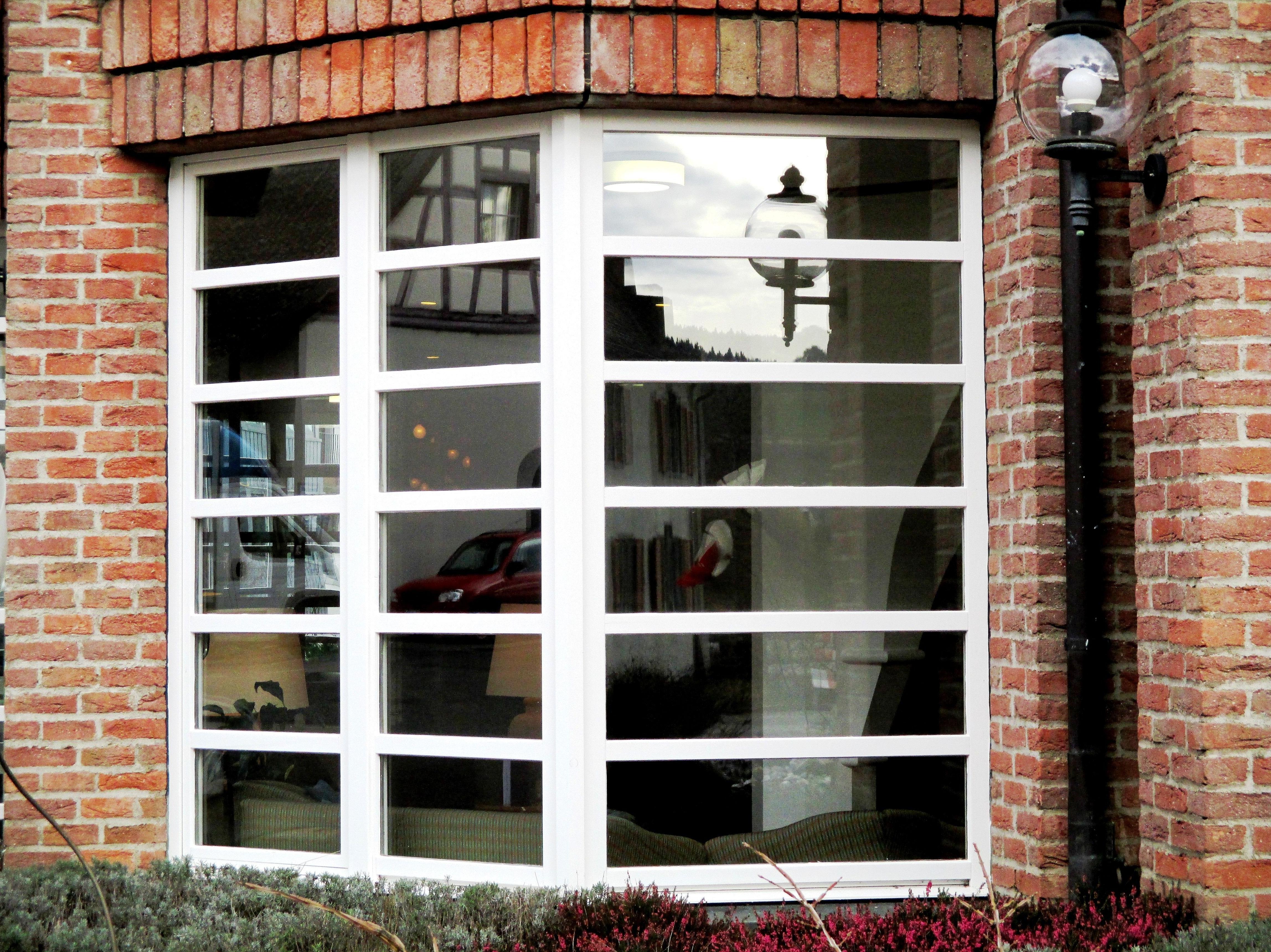 Carpintería de aluminio, cerramientos