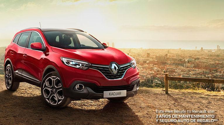 Concesionarios Renault Lalín