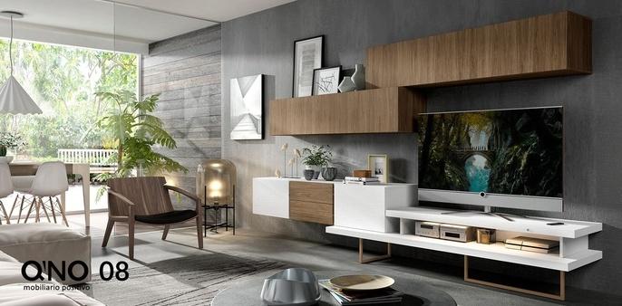 Moderno / actual: Mobiliario de Divesmueble