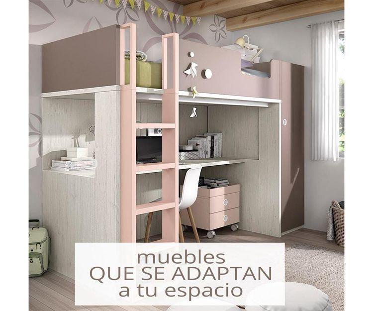 Muebles modernos en Oliva