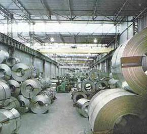Especialistas en cerramientos industriales, cubiertas, fachadas, ventilación, exutorios Barcelona