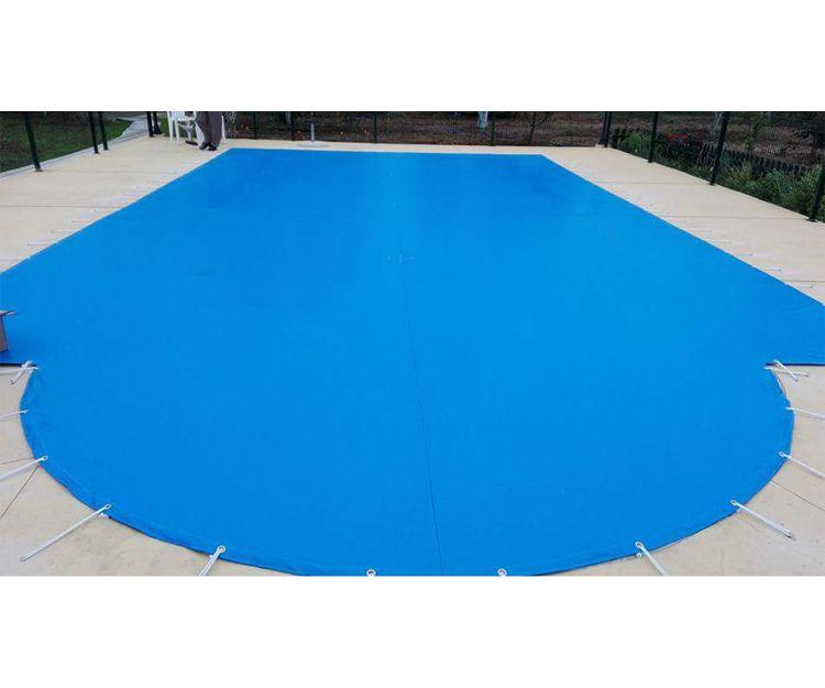Cubiertas de piscina en Huelva