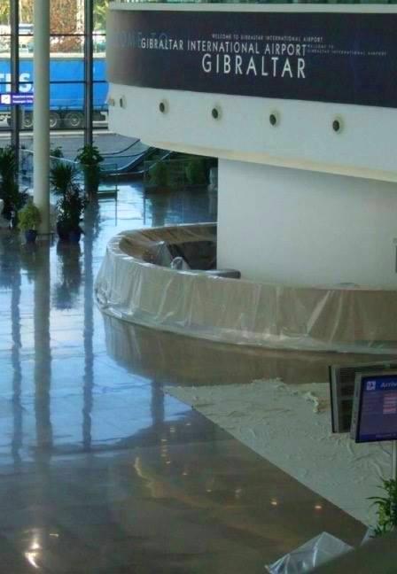 Foto 2 de Instalación de acero y acero inoxidable en Écija | Tamarit Guisado