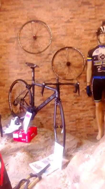 Foto 13 de Tienda de bicicletas en  | Time Bike