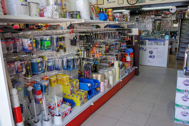 Productos de jardinería en Collado Villalba