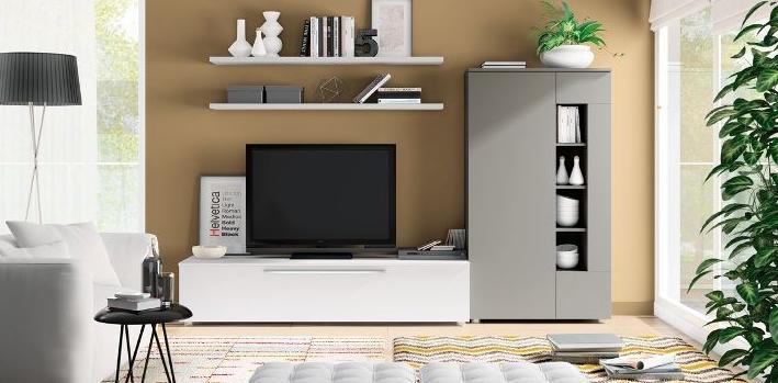 Muebles de gran calidad