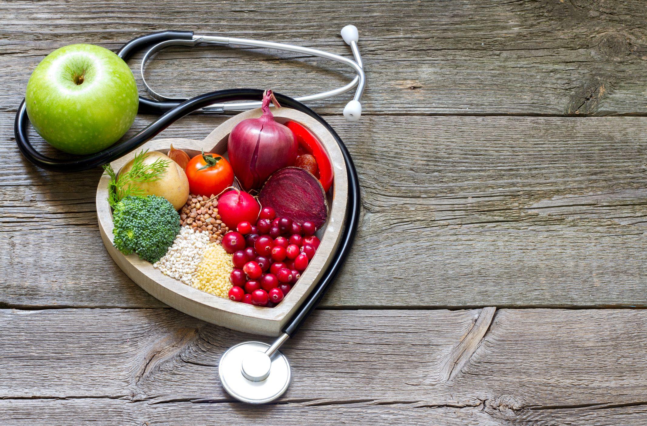 Expertas en dietética y nutrición