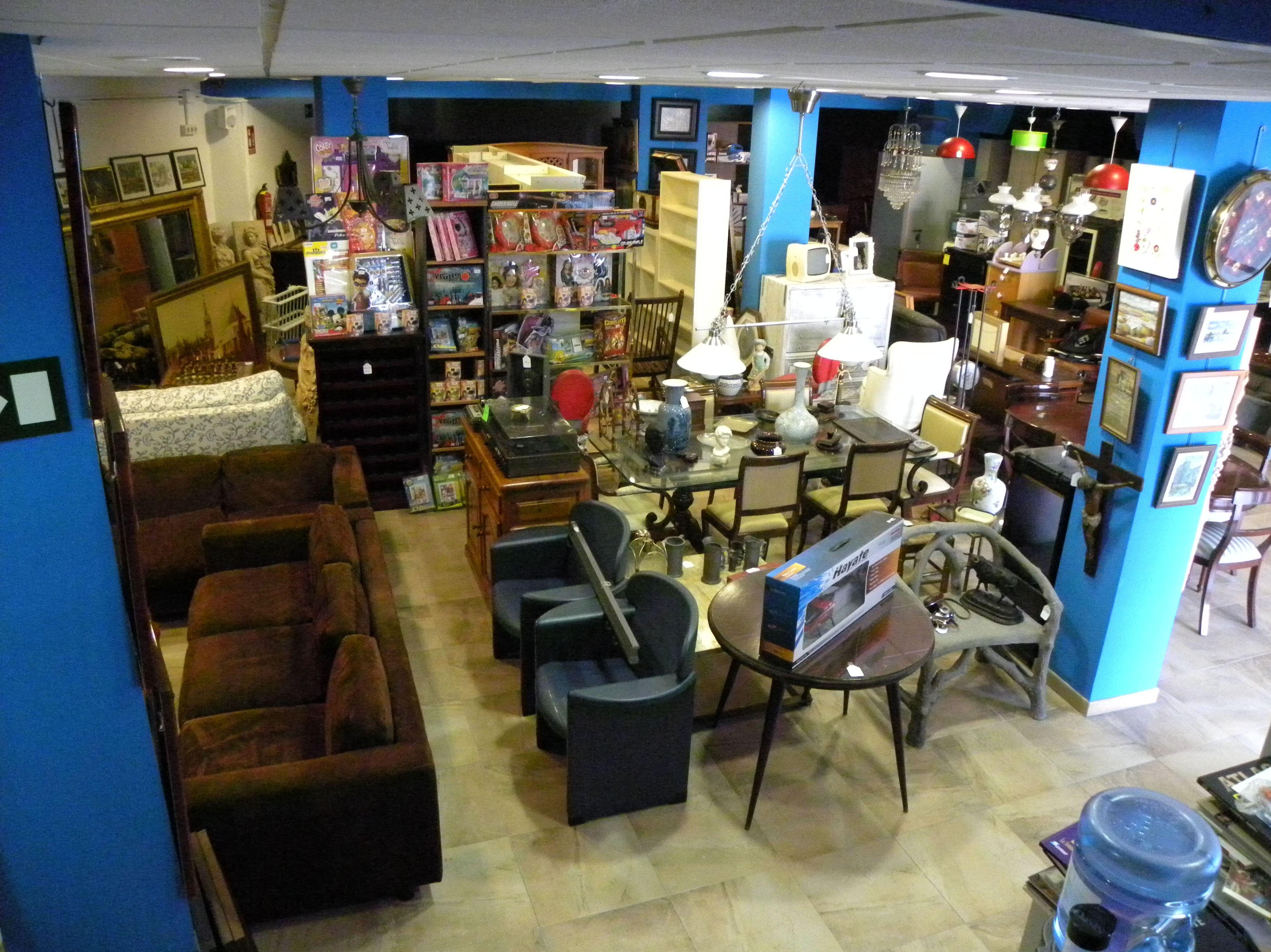 Foto 1 de muebles de ocasi n en camas merkathlon mercado - Muebles segunda mano en sevilla ...