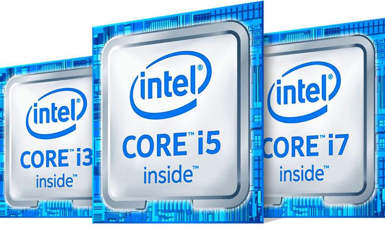 Fallo de seguridad en procesadores Intel