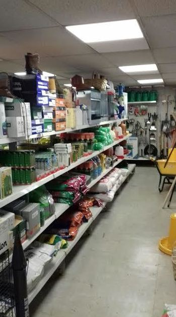Productos fitosanitarios en Gallarta