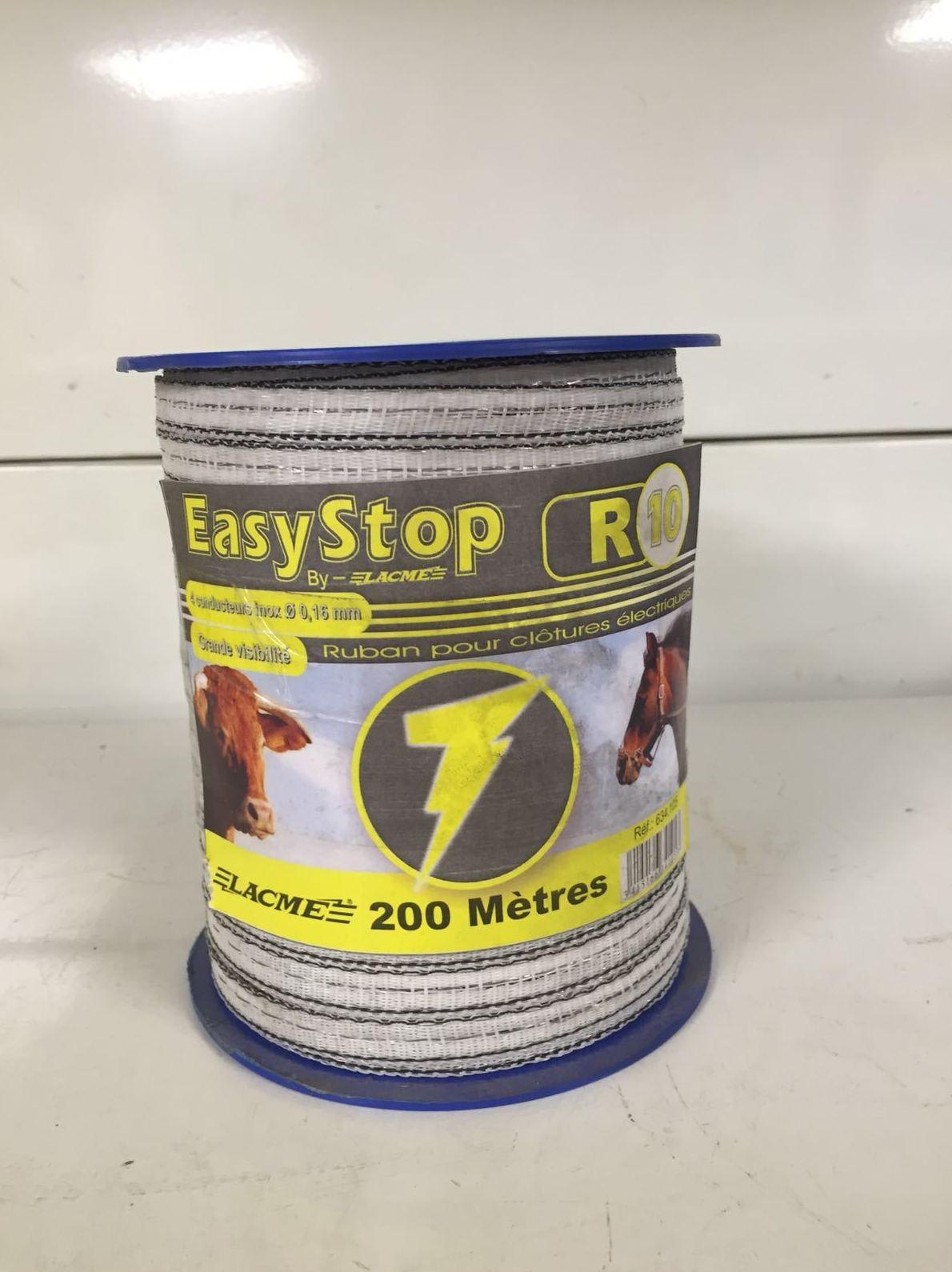 Cable eléctrico para ganado