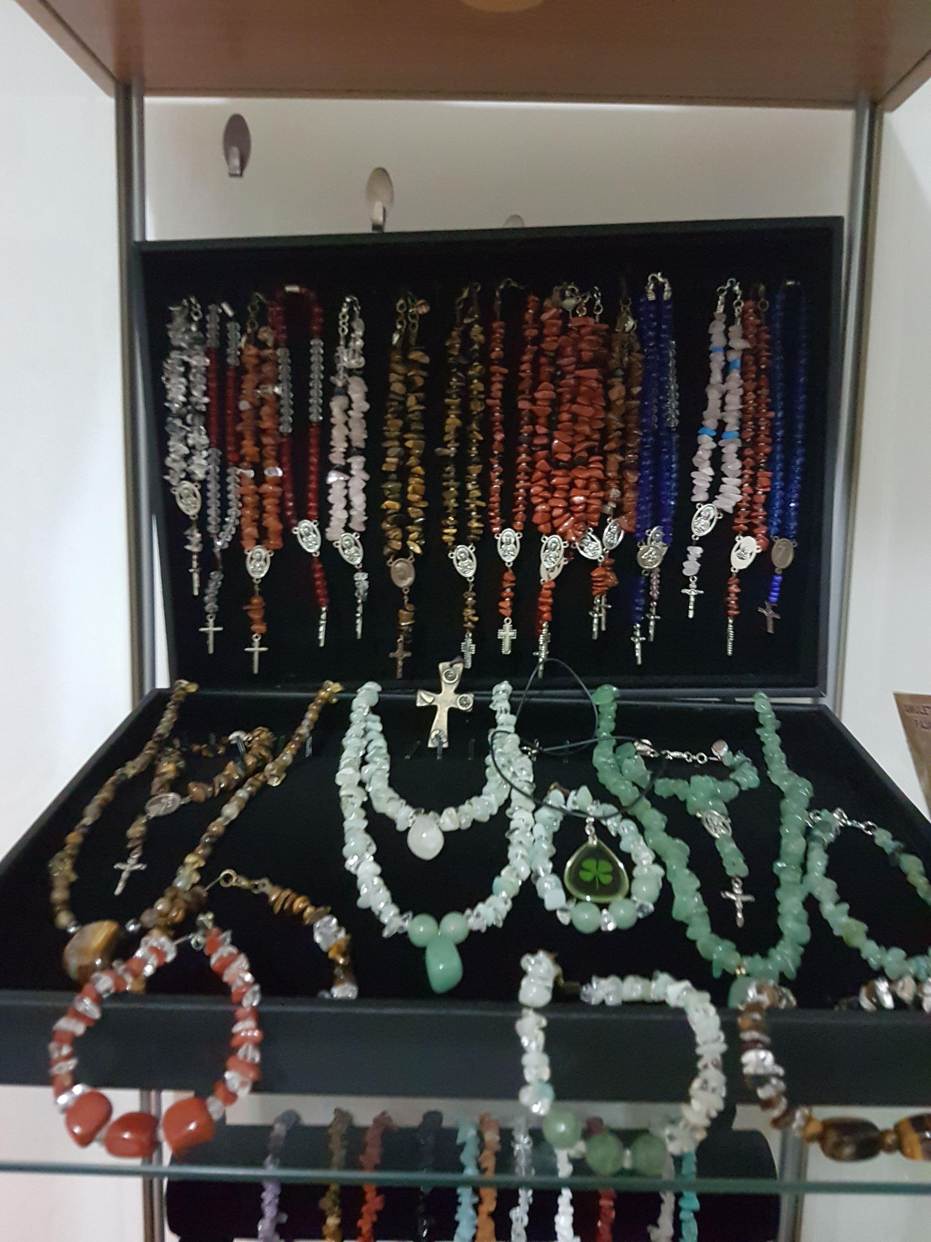 Amuletos y talismanes en Fuerteventura